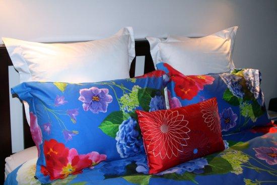 Happy Valley B&B: Quality sleep comfort
