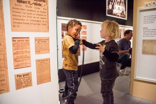 KUBEN - Aust-Agder Museum og Arkiv