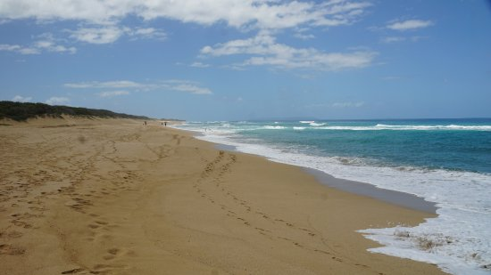 Polihale State Park: Uncrowded