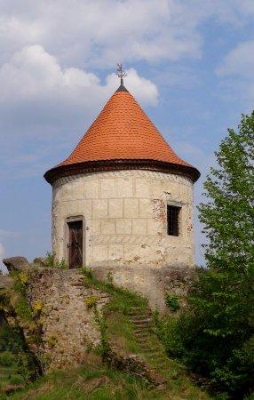 Tower Katovna (Vez Katovna)