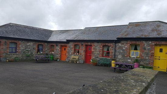Slane, Irlanda: 20170329_175612_large.jpg
