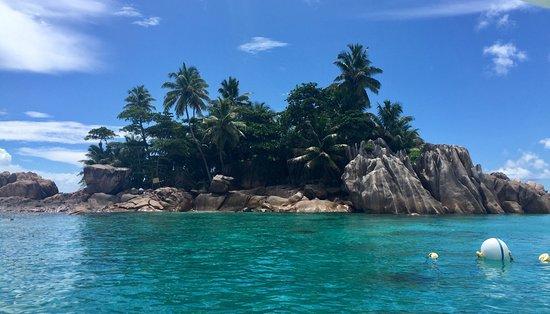写真プララン島枚