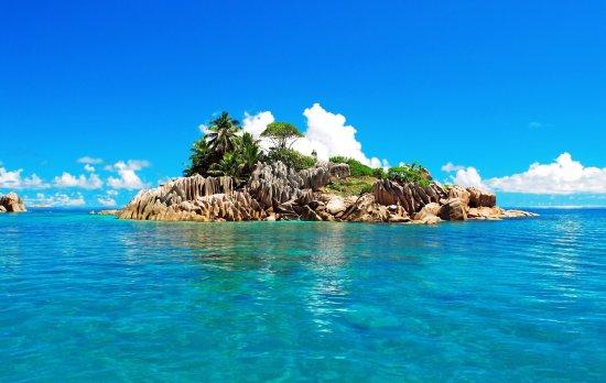 Curieuse Island