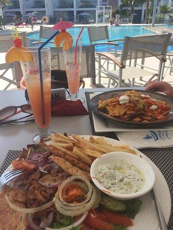 Limanaki Beach Hotel Ayia Napa Tripadvisor