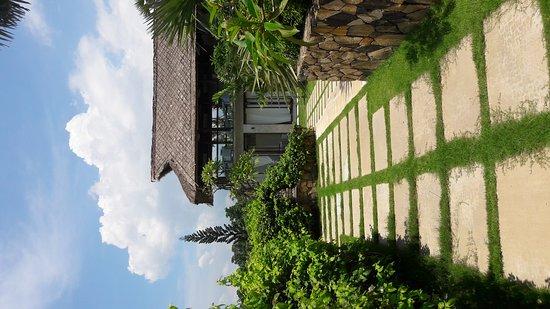 Shunyata Villas Bali: Delight Villa