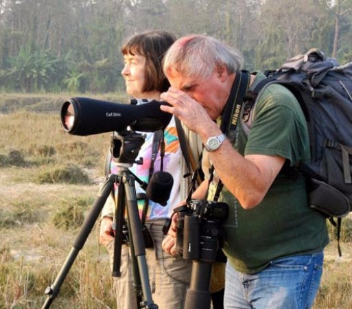 Eastern Region, Nepal: Bird watching in Nepal