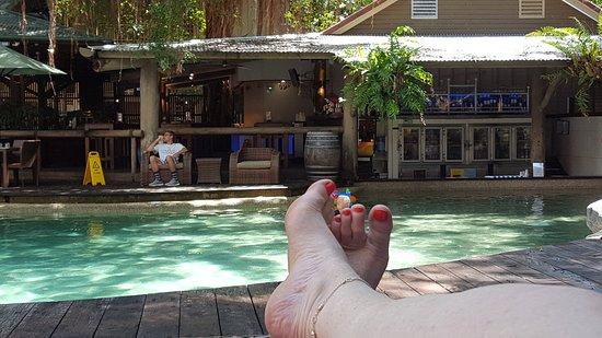 Ramada Resort Port Douglas Foto
