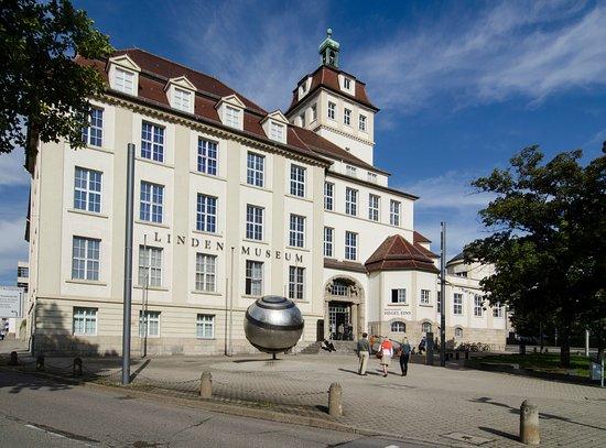 Linden-Museum - Staatliches Museum fuer Voelkerkunde