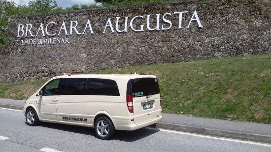 Braga Taxis