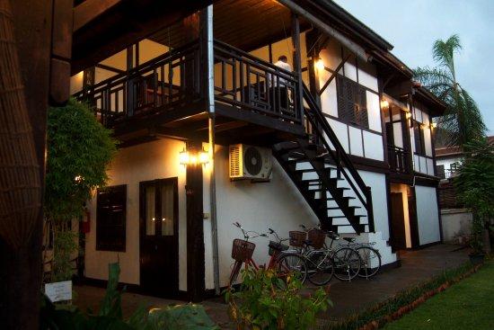 Villa Lao Hotel