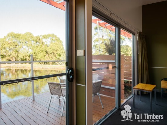 Interior - Picture of Tall Timbers Tasmania, Smithton - Tripadvisor