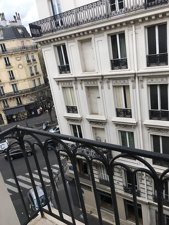 picture of hotel gabriel paris paris tripadvisor. Black Bedroom Furniture Sets. Home Design Ideas