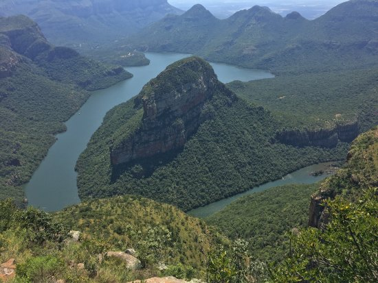 Marloth Park, Sudáfrica: Panoramic Tour - Blyde River Canyon