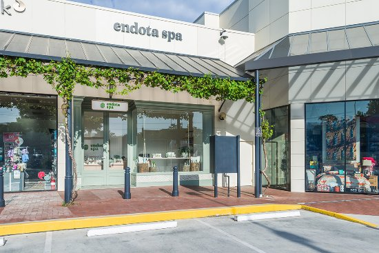 endota spa Burnside