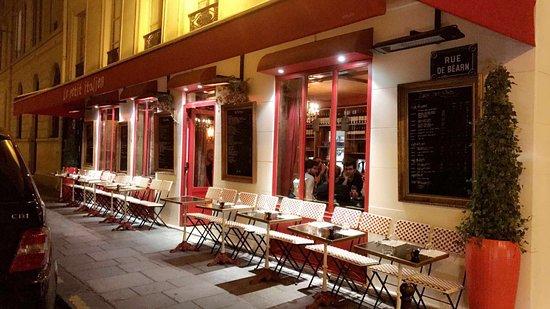 le petit italien paris le marais restaurant reviews photos rh tripadvisor co uk