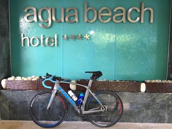 Hotel Agua Beach: photo0.jpg