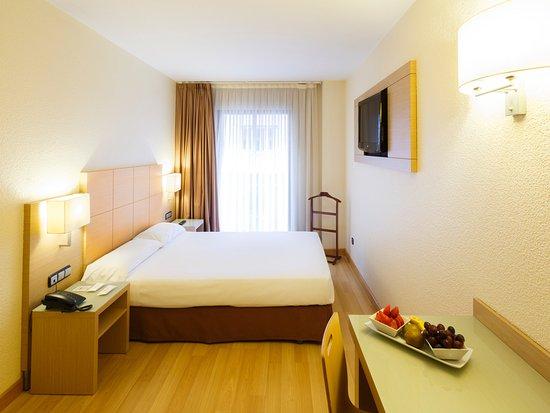 Hotel Condes de Haro, hoteles en Logroño