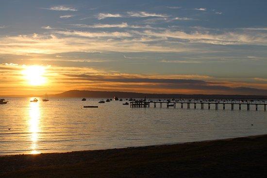 Blairgowrie, Australia: Sunrise
