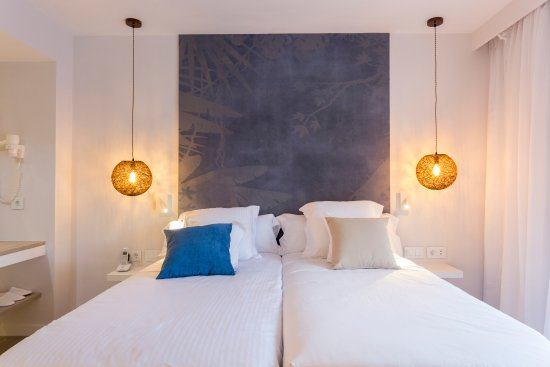 aluasoul mallorca resort acogedores dormitorios baos completos y terrazas privadas