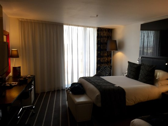 Crowne Plaza Manchester City Centre: photo0.jpg