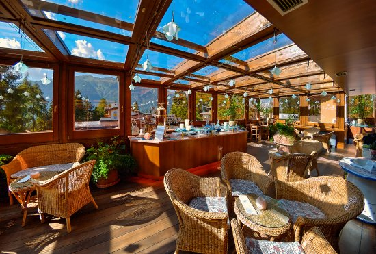 Wellnesshotel  Luna Wellness Hotel (Folgarida, Italy) - Reviews + Photos + Price ...