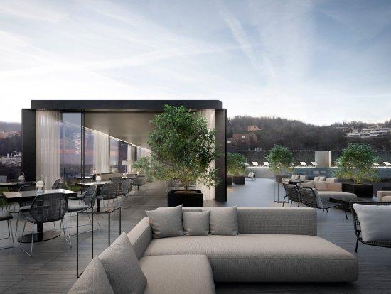 Hilton lake como italy hotel reviews photos price for Hilton hotel italia