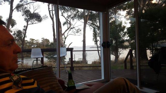 Cygnet, Australia: 20170406_174219_large.jpg