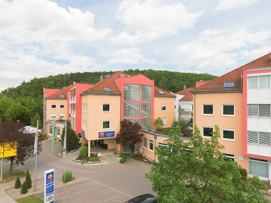 Comfort Hotel Ulm Blaustein Foto