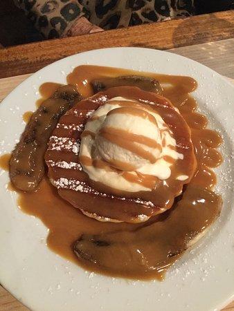 Campbelltown, Australia: Pancake desert