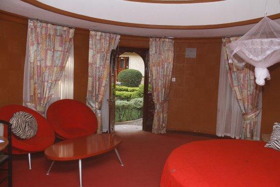 Foto de Ridar Hotel