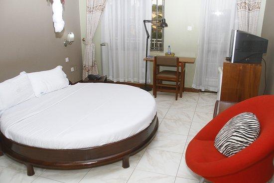Ridar Hotel : king Size Wing