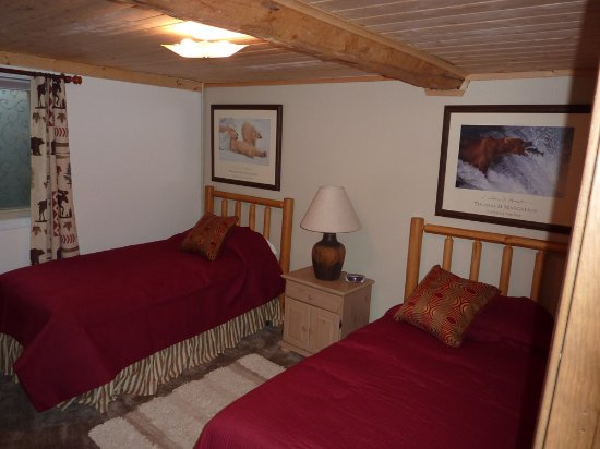 Aspen Ridge Inn: 2 twin bedroom