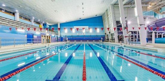 Chiltern Pools Gym Amersham England Top Tips Before