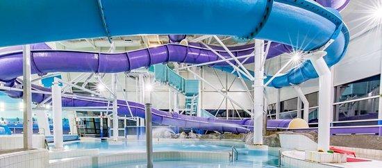 Chiltern Pools Gym Amersham 2018 All You Need To