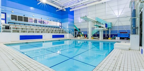 Chiltern Pools & Gym