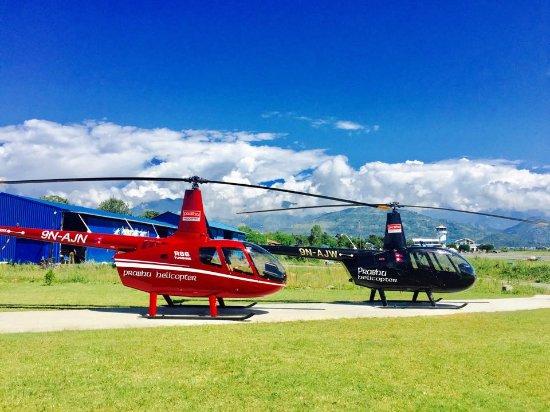 Prabhu Helicopter