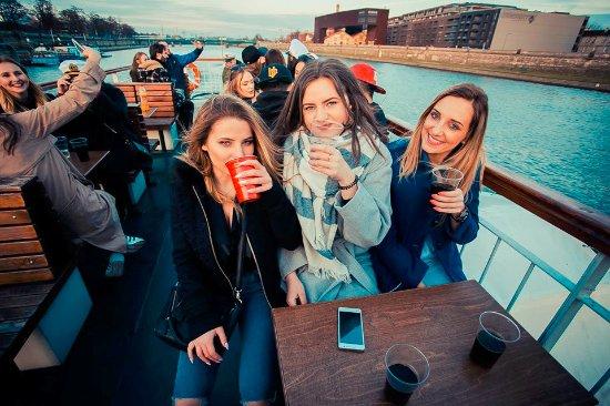 Krakow ladies
