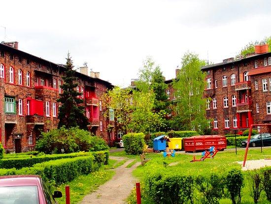 Nikiszowiec