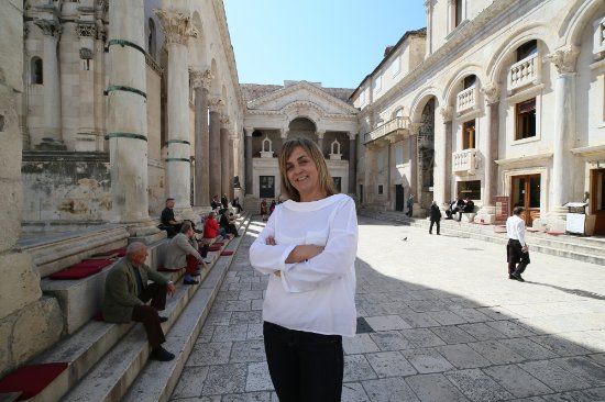 Dalmatia Guide - Private Tours with Alenka