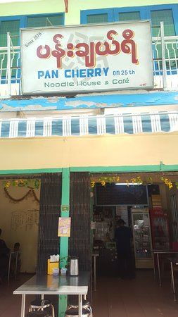 Pan Cherry Noodle House & Cafe