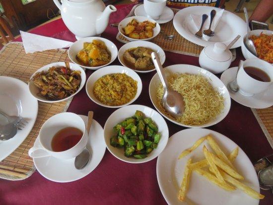 Jade Green Tea Centre & Restaurant