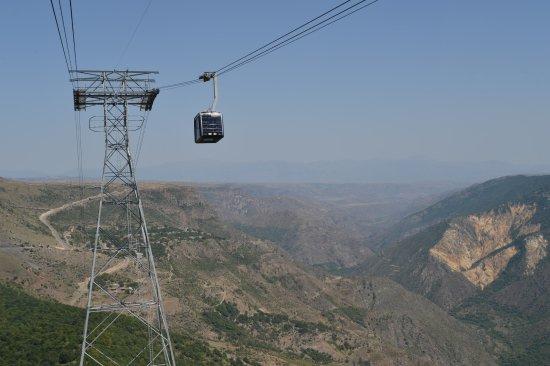 Syunik Province, Armenia: Scenic ride