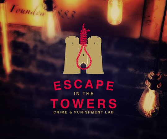 Escape In The Towers