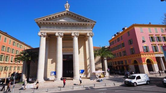 Eglise Notre-Dame du Port