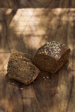 Sarrians, Francia: Le pain des viking !