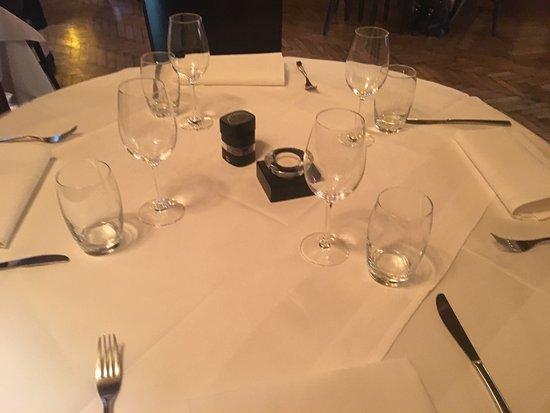 Au gourmet de l 39 orangerie strasbourg restaurant avis - Restaurant jardin de l orangerie strasbourg ...