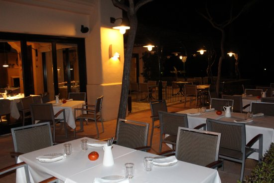 Terraza Noche Picture Of Italian Lounge Food Drink
