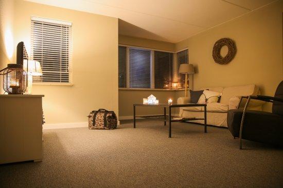 Hotel Kogerstaete: Suite 55 m2