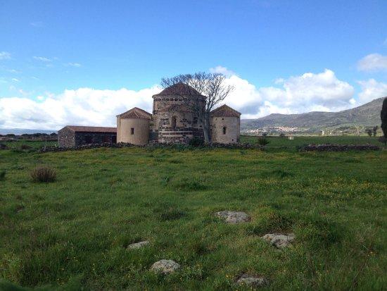 Σαρδηνία, Ιταλία: Santa Sabina, Silanus (Nu)