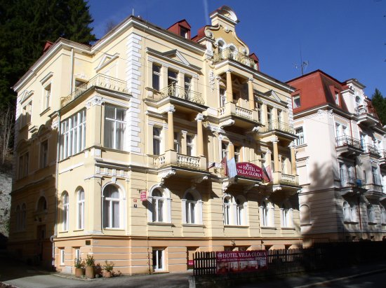 Photo of Hotel Villa Gloria Marienbad Marianske Lazne